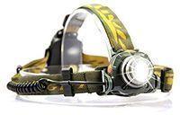 Camtoa Ultra Bright LED Headlamp