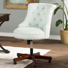 Eckard High-Back Office Chair by Three Posts