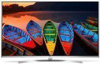 LG 60UH8500 60 4K UHD LED HDTV + 3D Glasses