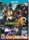 Star Fox Zero + Star Fox Guard for Nintendo Wii U