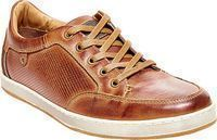 Steve Madden Men's Partikal Leather Sneakers
