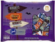 Hershey's Snack Size Assortment 38.27 Ounce Bag