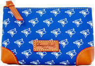 Dooney & Bourke - Free MLB Cosmetic Case with Order Of Any Full Price MLB Bag