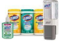 Staples - Spring Storage & Cleaning Solutions: Up To 40% Off