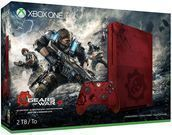 Xbox One S 2TB Console w/ Gears of War 4 LE Bundle