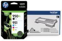 Staples - 15% Off $200+ Toner Order (Online and In-Store)