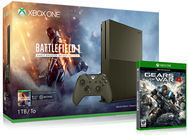 Xbox One S 1TB Battlefield 1 Sp. Edition + Gears of War 4