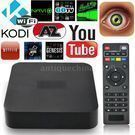 Kodi XBMC Android 1080p Smart TV