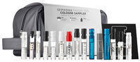 15-Piece Cologne Sampler + Voucher for Free Cologne