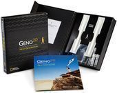 National Geographic Store - $50 Off Geno 2.0 Next Generation Genographic DNA Ancestry Kit