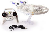 Air Hogs Star Trek U.S.S. Enterprise Drone