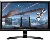 LG 24 24UD58-B 4K 3840x2160 FreeSync IPS Monitor
