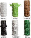 Star Wars Geeki Tiki
