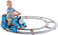 Fisher-Price Power Wheels Thomas the Train Thomas with Track