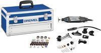Dremel 77-Piece Corded Rotary Tool Kit with EZ Change
