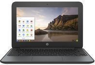 HP 11.6 Chromebook Intel Celeron V2W29UT