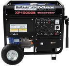 DuroMax 10000 Wt. 18hp Portable Gas Electric Start Generator