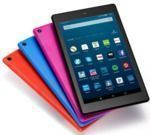 Amazon All-New 8 Fire HD Tablet | 10% Off 2+
