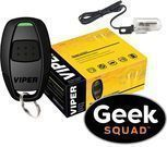 Viper 1-Way Remote Start with Keyless Entry System
