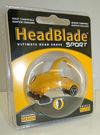 HeadBlade Sport The Ultimate Head Shave Razor