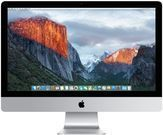 Refurbished 2015 Apple 27 5K Retina