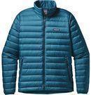 Patagonia Men's Down Sweater Jacket - Deep Sea Blue
