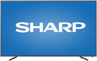 Sharp LC-60N5100U 60 1080p LED Smart HDTV