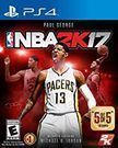 NBA 2K17 Standard Edition - PS4/PS3/XB360/XB1