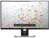 27 1080p Curved LED-Backlit LCD Monitor