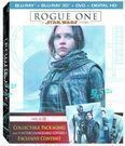 Rogue One: A Star Wars Story Pre-Order (4 Formats)