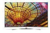 LG 65uh8500 65 4K Ultra HH Smart TV w/ 3D Glasses + $500 GC