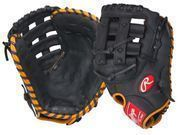 Rawlings Gamer RHT 12.5 First Base Glove - GFM18GT