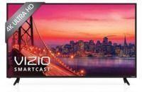 55 Vizio 4k Ultra HDTV + $200 Dell Gift Card