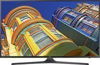 Samsung UN65KU6290FXZA 65 LED 4K HDTV