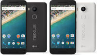 LG Nexus 5X 5.2 32GB Unlocked Smartphone