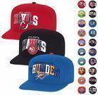 NFL NBA NHL NCAA Mitchell & Ness Snapback Hats (5 Teams)