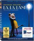 La La Land Blu-Ray/DVD/Digital (Pre-Order) + $5 Gift Card