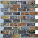 Art3D 12 x 12 Peel-and-Stick Backsplash Wall Tile