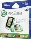 $20 LeapFrog App Center Download Card