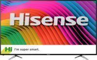 50 Hisense 4K Ultra HDTV