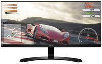 LG 34UM60-P 34 Ultrawide Freesync Monitor