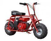 Coleman Trail 100cc Mini Bike