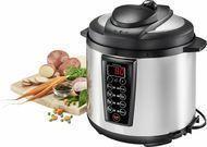 Insignia 6-Quart Pressure Cooker