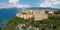 3-Nt. St. Thomas Family Escape Incl. Air