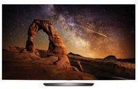 LG 55 OLED 4K Smart UHDTV - OLED55B6P + $500 eGift Card