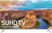 Samsung UN55KS8000 55 4K LED LCD HDTV
