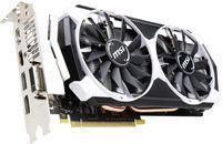 MSI 4GD5T GeForce GTX 960 OC 4GB ATX Video Card (Refurb)