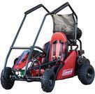 Coleman Off Road 100cc Go Kart