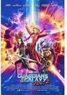 Guardians Of The Galaxy: Volume 2 Blu-Ray Pre-Order + $5 GC
