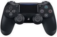 DualShock 4 Wireless PS4 Controller - Jet Black (CUH-ZCT2)